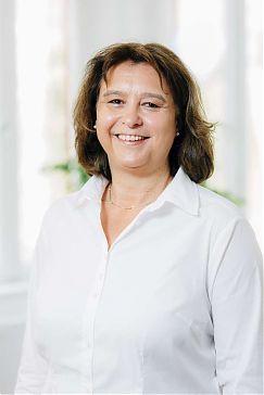 Britta Uthmann